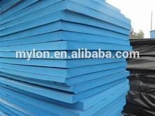 EVA /PE/XPE/EPE/EPP floating foam material