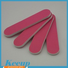 Hot sale beauty product bulk cheap custom printed nail file