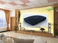 Yinhe dvb-s2 android. 4.0 smart tv box récepteurs satellite truman