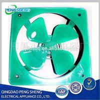 Greenhouse Ventilation Fan & Ce Certificate