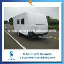 Decorative luxury upgrade static caravans motor home