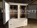 -70 grau ultra baixa temperatura freezer com compressor tecumseh