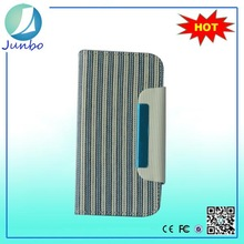 Modest stylish newest leather wallet mobile phone case for lenovo s920