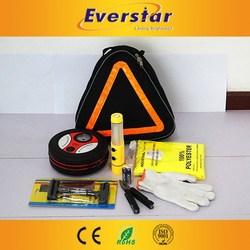 Hot Sale Car Repair Tool Life Saving Tool Kit Car Tyre Emergency Repair Kit Car Emergency Repair Kit