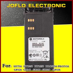 HNN9013D/HNN9013 11.1WH 1800MAH Li-ion Radio battery for Motorola GP328 GP338 GP340 GP380 GP360 HT750 HT1250 HT1550 PRO5150
