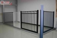 aluminium fence and grill