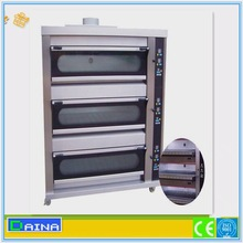 deck pizza baking oven electric commercial pizza oven for sale