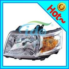 Cars spare parts head lamp for Suzuki 35120-61J00-000