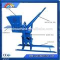 sem poder e sem electricas de mão pressador lego tijolo que faz a máquina fabricante na china