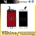 Original de qualidade para o iphone 6 além de lcd, para o iphone 6 5.5 polegadas desbloqueado, para apple iphone 6 mais toque de tela digitador