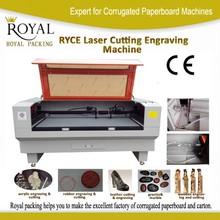 High Quality die board laser cutting machine