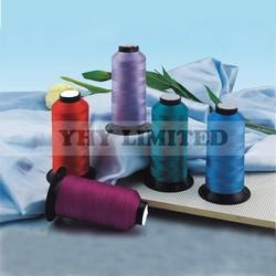 Polyester Bonded Thread UV Bonded Thread Waterproof Bonded Thread Heat Resistant Bonded Thread
