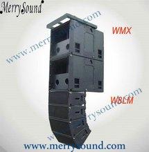 W8LM, speaker line array design,audio equipment,model box sound system