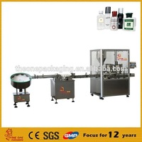 Small PET Bottled Water Filling Line/Machine
