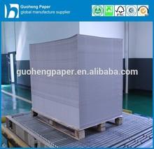 Carton Duplex board