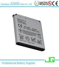 Mobile Phone BST-38 Standard Battery For Sony Ericsson W580 S500