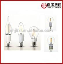 2015 hot selling CE, ROHS, FCC, PSE approved 3 watt led bulb