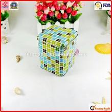 hot sale packing food box manufacturer storage cake baking tins