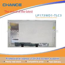 17.3 inch FTF LCD panel LVDs Full HD 1600x900 LP173WD1-TLC3