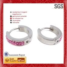 Plated Circle Initial Bangle Bracelet dog fun art jewelry kawaii thing