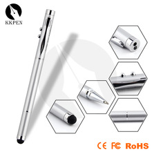 Shibell tactical pens rechargeable pen light sketching pencil