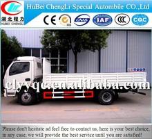 DFAC 4x2 Cargo Truck mini van