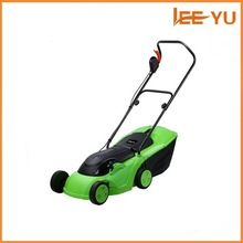New design 230v 1600w electric Lawn mower with CE certification