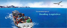 Competitive international china shipping to dakar