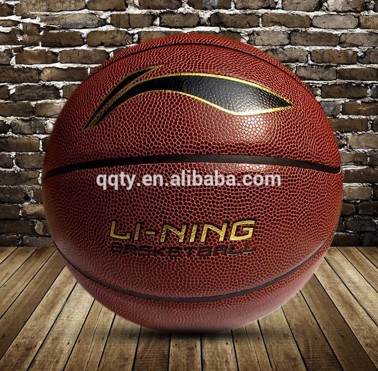 Lbqg086-p çin toptan 100% orijinal astar markası basketbol