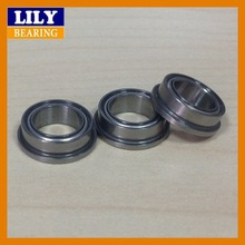 High Performance Flange Mounted Fit Fixing Ball Transfer