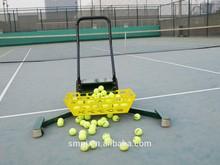 China Hot-Sale Tennis Ball Picking Machine