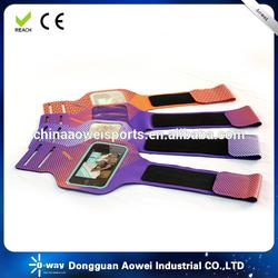 cellphone armband bag