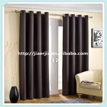 Blackout curtain, drape,curtain,microfiber fabric