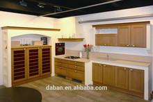 Fine quality whole aluminium kitchen cabinet set malaysia