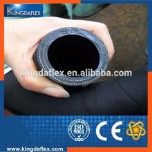 good quality NR high temperature rubber sandblasting hose