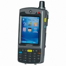 rugged barcode collector Xsmart10 PDA barcode scanner mobile phone