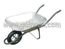 China Qingdao wholesale hot product WB6400 construction wheel barrow
