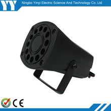 hot sale siren ,electric siren DC12V piezo siren
