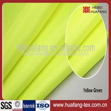 "100% polyester Taffeta 190T 75g/m 58/59"" cheap fabric"