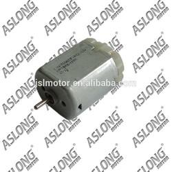 mini electric 12v dc fan motor