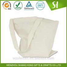 Alibaba Wholesale Custom Printed Enviro Friendly Calico Bag