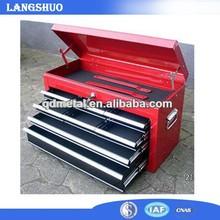 Garagem armários caixas de ferramentas para caminhões barato armários de cozinha