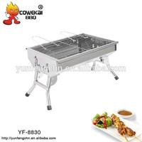 Korean bbq stands restaurant equipment