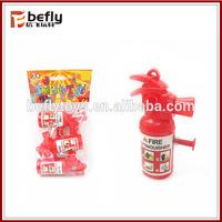 Mini summer toy fire extinguisher water gun