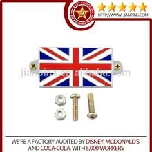 Golden supplier Badges for Car