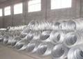 electro suministro de alambres de hierro galvanizado