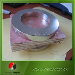 Custom ring magnet for sale