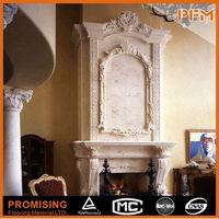 Top Sales Top Grade Oem Service Acid-Proof Terracotta Chimenea Fireplace