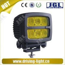 JGL LED Work Light Spot/Flood,Fog light for offroad,motorcycle led headlight, SUV, 4X4, 60W TRUCK HEADLAMP CREE