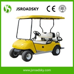 used electric golf car/electric golf cart/golf equipment